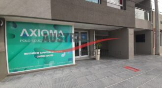 CHACABUCO 1081 – LOCAL COMERCIAL