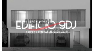 EDIFICIO 9DJ – 9 DE JULIO 1640